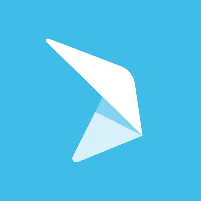 PosterMyWall logo